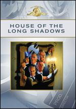 House of the Long Shadows - Pete Walker