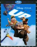 Up (Combi Pack-Blu-Ray + Dvd) [2009]