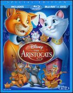 The Aristocats [Special Edition] [2 Discs] [Blu-ray/DVD] - John Lounsbery; Milt Kahl; Wolfgang Reitherman