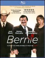 Bernie [Blu-ray] - Richard Linklater