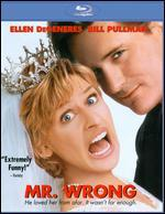 Mr. Wrong [Blu-ray]