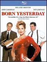 Born Yesterday [Blu-ray] - Luis Mandoki