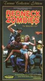 Redneck Zombies-Director's Cut [Vhs]