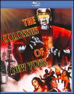 The Colossus of New York [Blu-ray] - Eug�ne Louri�