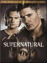 Supernatural: Season 07