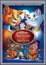 The Aristocats [French] [Blu-ray]
