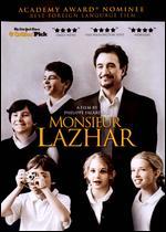 Monsieur Lazhar - Philippe Falardeau