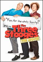 The Three Stooges - Bobby Farrelly; Peter Farrelly