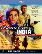 The Rank Collection: Flame Over India [Blu-ray]