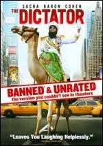 The Dictator-Banned & Unrated Version