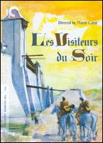 Les Visiteurs du Soir [Criterion Collection] - Marcel Carn�