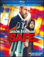 Safe [Includes Digital Copy] [Blu-ray]