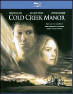 Cold Creek Manor [Blu-ray]