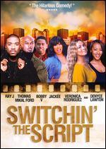 Switchin' the Script - Jason Hewitt