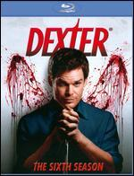 Dexter: The Sixth Season [Blu-ray]