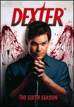 Dexter: The Sixth Season [4 Discs]