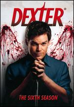 Dexter: The Sixth Season [4 Discs] -