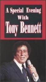 Special Evening With Tony Bennett [Vhs]
