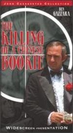 The Killing of a Chinese Bookie - John Cassavetes