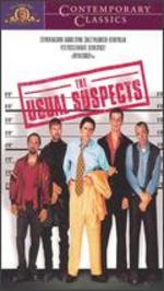The Usual Suspects [Collector's Edition]