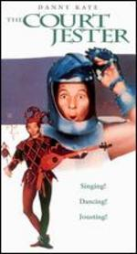 The Court Jester [Vhs]
