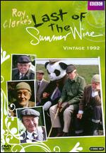 Last of the Summer Wine: Series 14 -