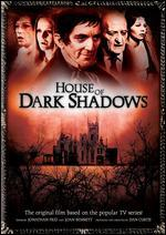 House of Dark Shadows [Vhs]