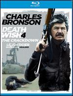 Death Wish 4: the Crackdown [Vhs]