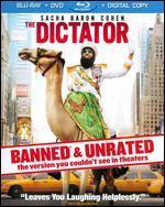 The Dictator (1 BLU RAY DISC)