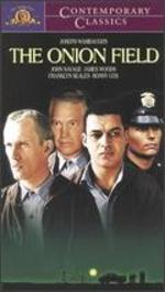 The Onion Field [Vhs]