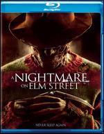 A Nightmare on Elm Street [2 Discs] [Blu-ray/DVD]