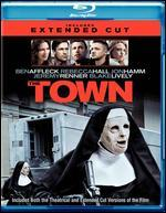 The Town [Extended/Theatrical] [2 Discs] [Blu-ray/DVD]