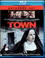 The Town [Extended/Theatrical] [2 Discs] [Blu-ray/DVD] - Ben Affleck