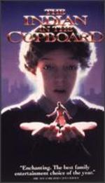 The Indian in the Cupboard [Vhs]