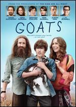 Goats - Christopher Neil