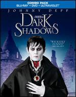 Dark Shadows [2 Discs] [Includes Digital Copy] [UltraViolet] [Blu-ray/DVD] - Tim Burton