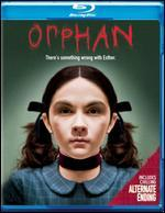 Orphan [Special Edition] [2 Discs] [Blu-ray]