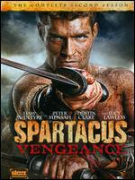 Spartacus: Vengeance [3 Discs] -