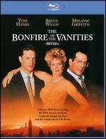 The Bonfire of the Vanities [Blu-ray]