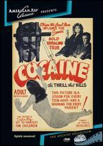The Cocaine Fiends - W.A. Conner; William O'Connor