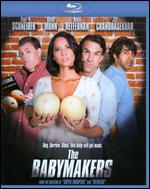 The Babymakers [Blu-ray] - Jay Chandrasekhar