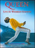 Queen: Live at Wembley Stadium [25th Anniversary Edition] [2 Discs]