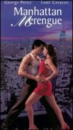 Manhattan Merengue [Vhs]