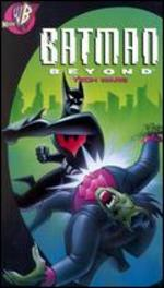 Batman Beyond: Tech Wars