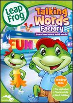LeapFrog: Talking Words Factory -