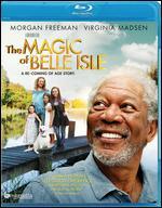 The Magic of Belle Isle [Blu-ray] - Rob Reiner
