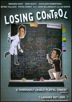 Losing Control - Valerie Weiss