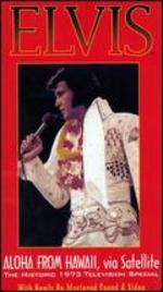 Elvis-Aloha From Hawaii [Vhs]