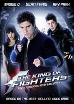 Movie-King of Fighters (Ntsc-0)-Dvd