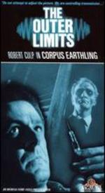 The Outer Limits: Corpus Earthling [Vhs]